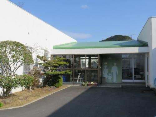 特別養護老人ホーム悠久荘の写真1