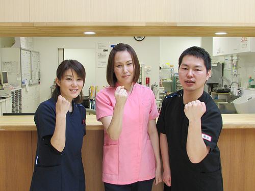 花ノ木医療福祉センターの写真1