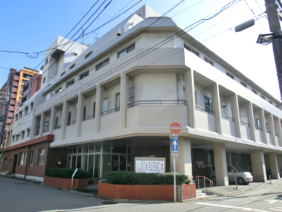 古森病院の写真1
