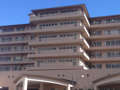 仙台富沢病院の写真1