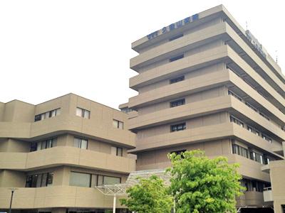 久我山病院の写真1