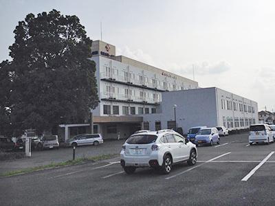 宏愛会第一病院の写真1