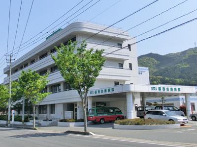 福西会南病院の写真1