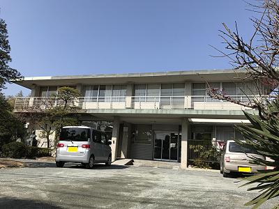 蒲池病院の写真1