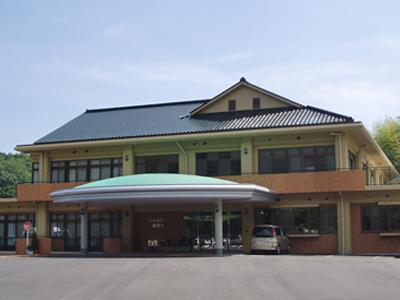 特別養護老人ホーム新山荘の写真1
