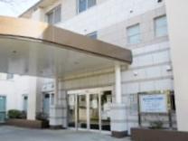 国分寺内科中央病院の写真1