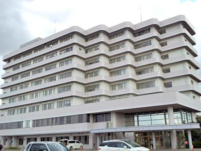 心臓血管センター金沢循環器病院の写真1