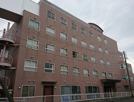 ヨナハ介護老人保健施設の写真1