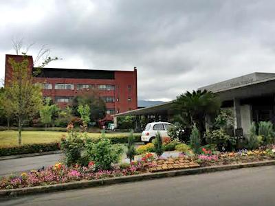 前田病院の写真1