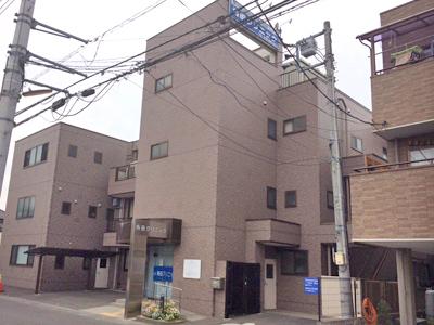 角田クリニックの写真1