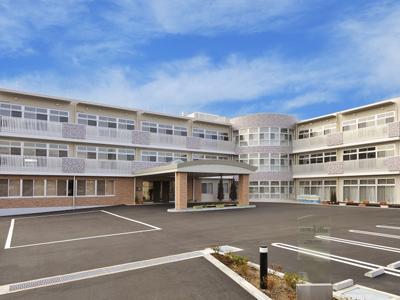介護老人保健施設富士中央ケアセンターの写真1