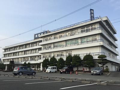梶原病院の写真1