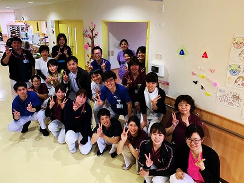 茨城リハビリテーション病院の写真1