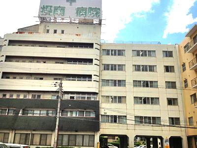 摂南総合病院の写真1