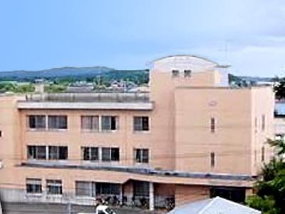 東泉堂病院の写真1