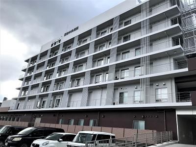 西条中央病院の写真1