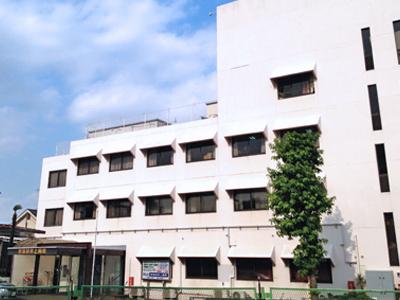 世田谷井上病院の写真1