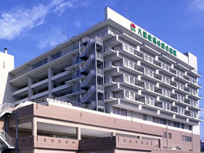 八尾徳洲会総合病院の写真1
