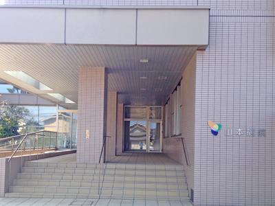 山本病院の写真1