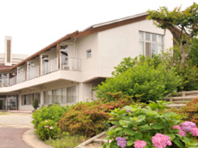 愛知国際病院の写真1