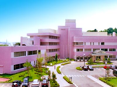 平成横浜病院の写真1