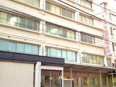田中脳神経外科病院の写真1