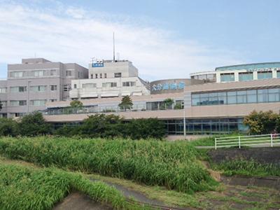 大分岡病院の写真1