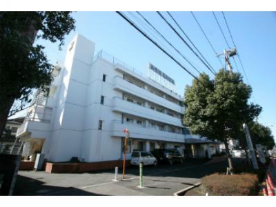 共済会櫻井病院の写真1