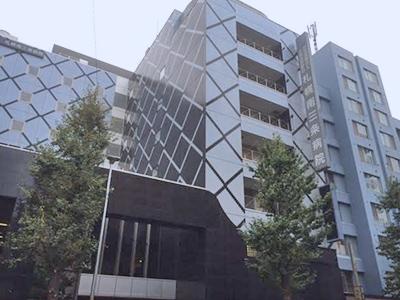 札幌南三条病院の写真1