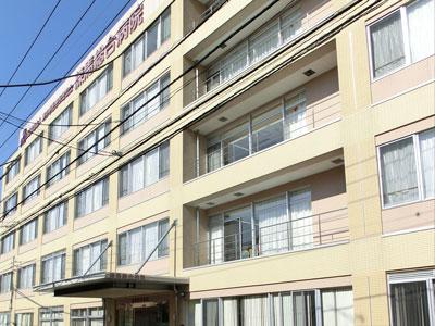 練馬総合病院の写真1
