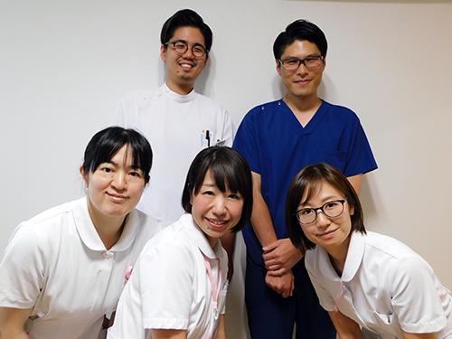 高遼会病院の写真1