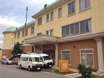 介護老人保健施設 リハビリパーク花もようの写真1