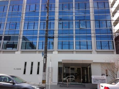 中ノ橋病院の写真1