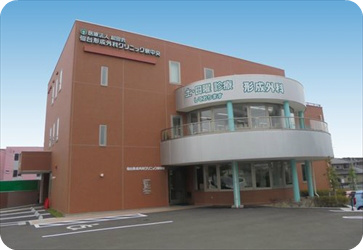 仙台形成外科クリニック泉中央の写真1