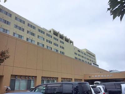 札幌徳洲会病院の写真1