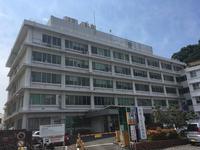 重工記念長崎病院の写真1