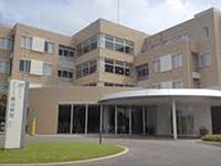 鹿沼病院の写真1