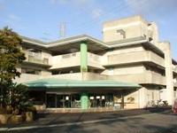 特別養護老人ホーム横須賀グリーンヒルの写真1