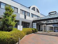 下関病院の写真1