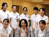 秀和総合病院の写真1