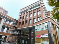 埼友草加病院の写真1