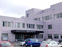 岩見沢北翔会病院の写真1