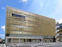 ニューハート・ワタナベ国際病院の写真1