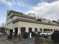 久留米中央病院の写真1