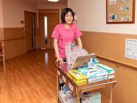 生協わかばの里 介護老人保健施設の写真1