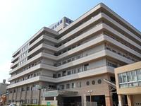 下関医療センターの写真1