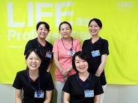 新座志木中央総合病院の写真1