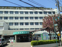 河北総合病院の写真1