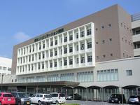 熊本リハビリテーション病院の写真1