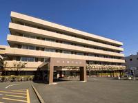 日本鋼管病院の写真1
